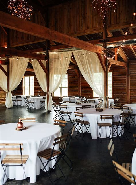 rustic oklahoma wedding venues part
