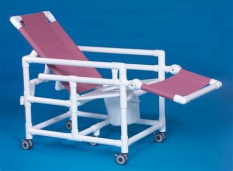 chair cusions reclining shower chair commode with flat seat