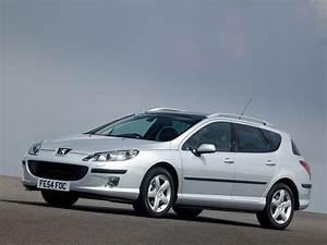 Modele Peugeot : peugeot 407 sw essais fiabilit avis photos prix ~ Gottalentnigeria.com Avis de Voitures