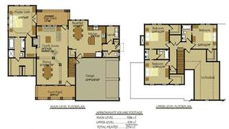 houses with floor plans 4 bedroom country cottage house plan by max fulbright designs