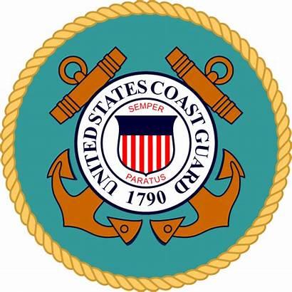 Guard Coast States United Seal Shield Jrotc