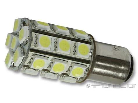 putco led 360 degree light bulbs 1156