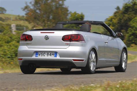 2018 Volkswagen Golf Cabriolet On Sale In Australia