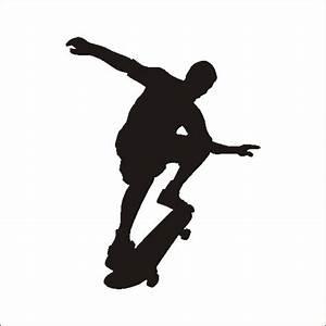 Best Skateboard Clipart #16913 - Clipartion.com
