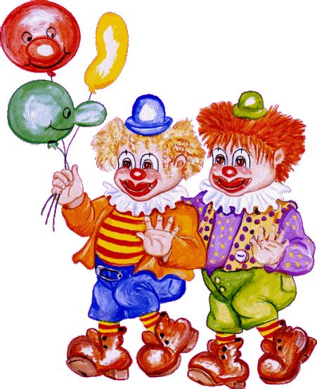 pin von elodie saphoret auf cirque fete foraine clown