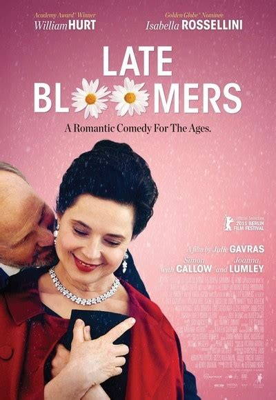 late bloomers  review film summary  roger ebert