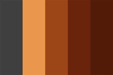 okc colors okc color palette