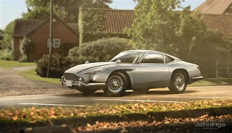 New Cars That Look Retro by Motor Gives Us 7 Retro Versions Of Modern