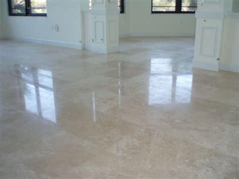 polished kitchen floor tiles polished travertine floor tile tile floors more 4304