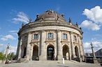 About Museum island in Berlin, Germany - Map, Facts ...