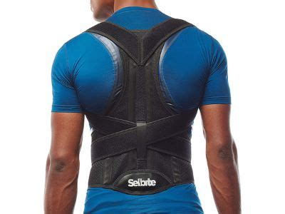 Best Posture Corrector 2021: (Reviews & Buyer's Guide ...
