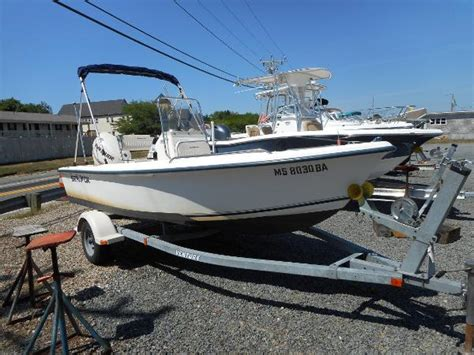 Used Sea Fox Boats For Sale Usa by Used Power Boats Center Console Sea Fox Boats For Sale In