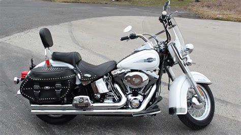 For Sale 2005 Harley-davidson Flstc Heritage Softail