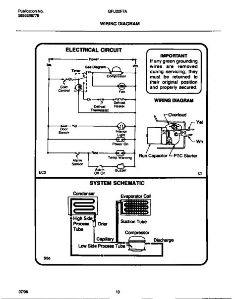 walk in cooler schematic diagram get free image about