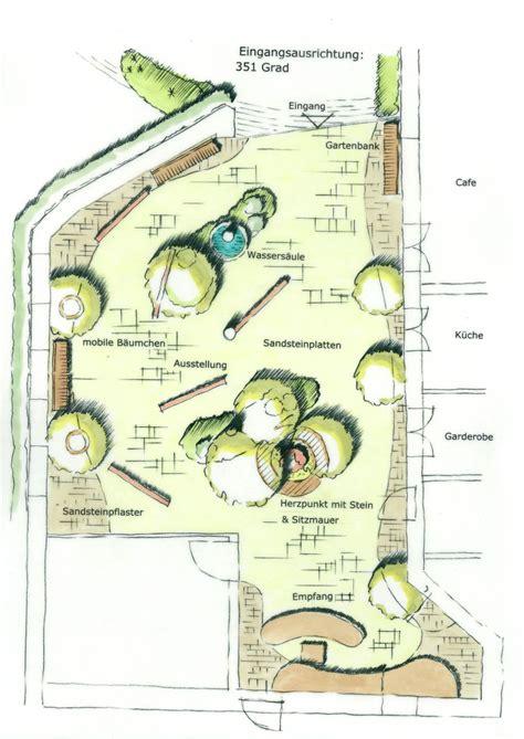 Feng Shui Garten Plan by Isometrie Zeichnen In Der Gartengestaltung Garten Planen