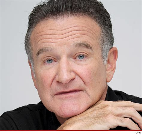Robin Williams  Commits Suicide  Desert Eagle Technologies