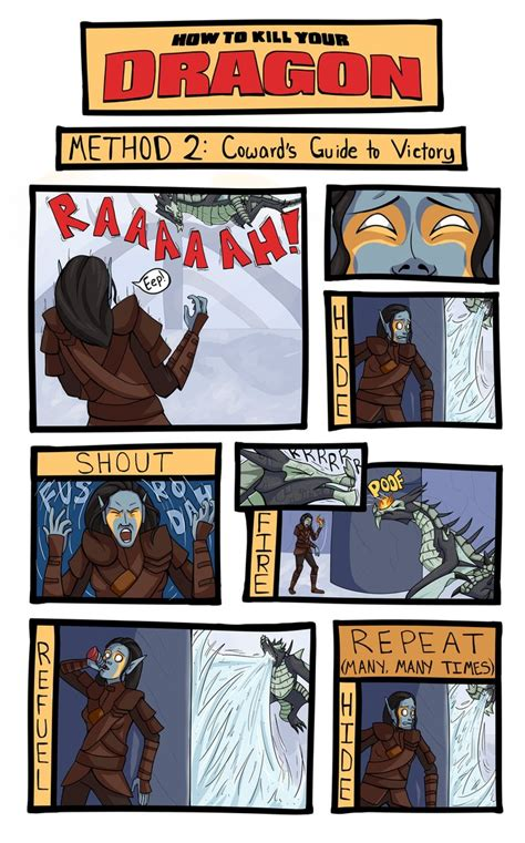 Skyrim Pictures And Jokes The Elder Scrolls Games