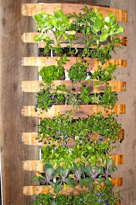 top    easiest diy vertical garden ideas