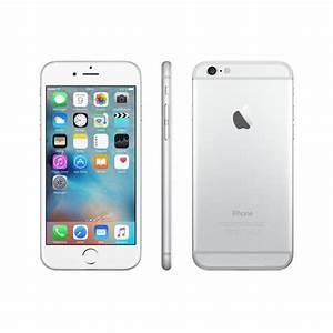 Prix Iphone Se Neuf : apple iphone 6 16go argent occasion comme neuf achat smartphone pas cher avis et meilleur ~ Medecine-chirurgie-esthetiques.com Avis de Voitures