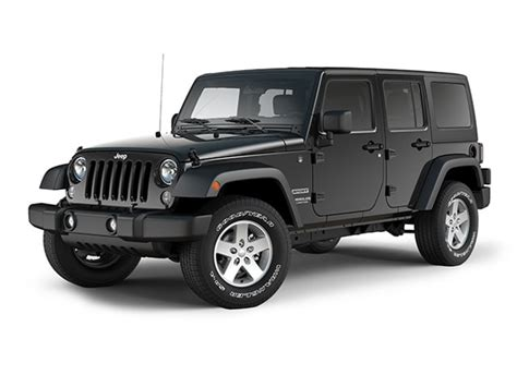 jeep black 2017 jeep wrangler unlimited in dallas tx dallas dodge