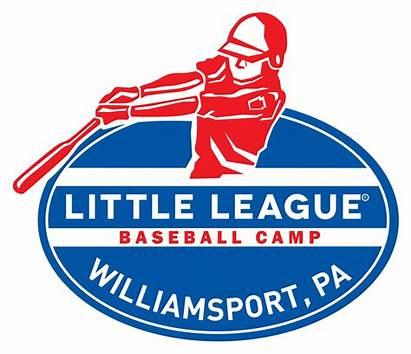 Baseball League Camp Logos Littleleague Formstack Travel