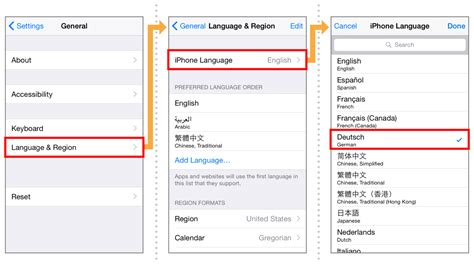 19883 how to change language on iphone 4 how to format the phone howtodofor 19883
