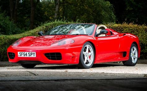 Save $91,634 on a used ferrari near you. These 10 Ferraris Are Cheap For A Reason