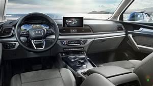 Audi Q5 Interieur : audi q5 interior 2018 autobics ~ Voncanada.com Idées de Décoration