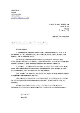 lettre de motivation ing 233 nieur employment application