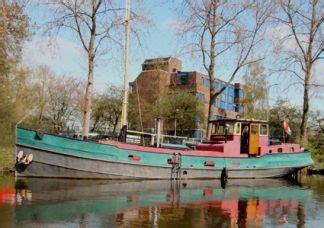 Ligplaats Woonboot Flevoland by Aanbod Met Ligplaats Waterwonen Woonboten Woonarken