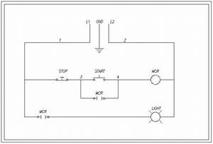 230v Relay Wiring Diagram