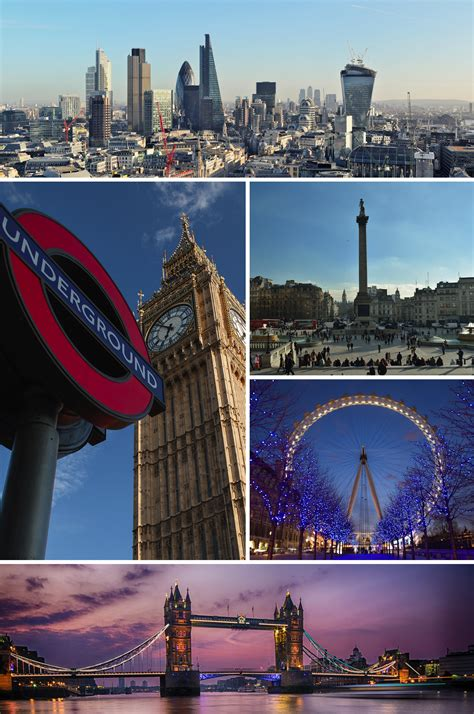 Londres Wikiwand