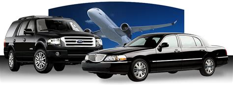 Limousine Transportation Service by Indianapolis International Airport Ind Transportation