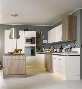 Cuisine Delinia Catalogue : cr er une d co chic avec sa peinture cuisine ~ Farleysfitness.com Idées de Décoration