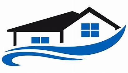 Transparent Estate Clipart Logos Roof Realtor Construction