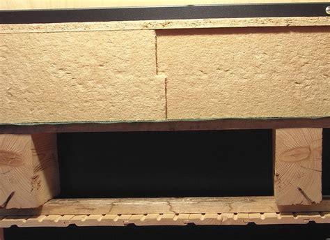 Dämmung Holzdecke Sichere Innend Mmung F R Altbauten Mit