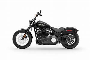 Harley Davidson 2019 : 2019 harley davidson street bob guide total motorcycle ~ Maxctalentgroup.com Avis de Voitures