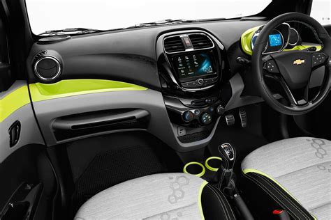 Chevrolet Beat Activ Debuts In India  Gm Authority