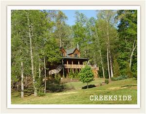 StayAtTheCabin.com - Log Cabin Vacation Rentals on the ...