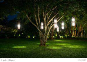 Haus Außenbeleuchtung, Außenlampen Garten & Außenleuchten