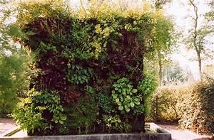 Mur Vegetal Exterieur : mur v g tal am nagement paysager ~ Melissatoandfro.com Idées de Décoration