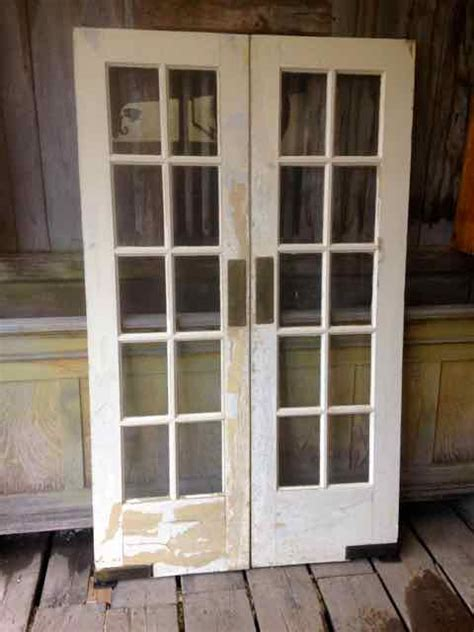 french doors legacy vintage building materials antiques