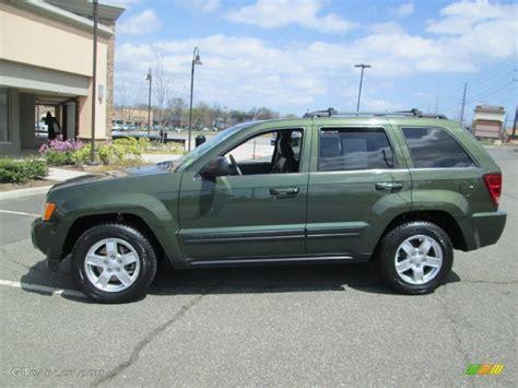 jeep cherokee green 2000 jeep green metallic 2006 jeep grand cherokee laredo 4x4