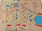 Flushing NY Map - Outside of Great Adventure - Great ...