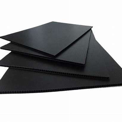 Corrugated Sheet Esd Board Polypropylene Box Anti