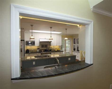 Kitchen Hatch Home Design Ideas, Renovations & Photos