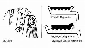 1995 Buick Lesabre Timing Belt Manual