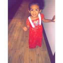 Chris Brown Baby Royalty