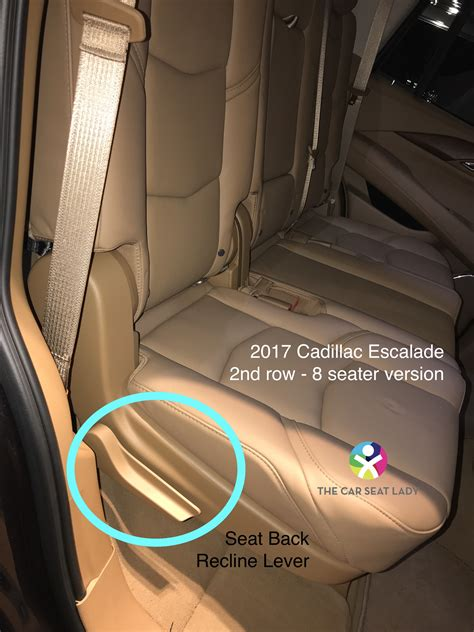 car seat lady chevrolet suburban