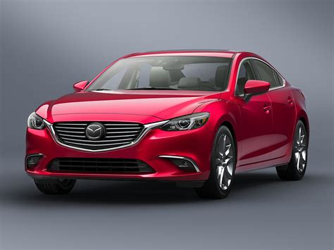 Mazda 6 Picture by New 2017 Mazda Mazda6 Price Photos Reviews Safety